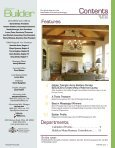 MS Builder Magazine Winter Issue 2012 - Home Builders ... - Page 3