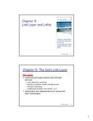 Chapter 5 Slides