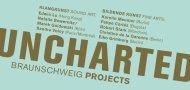 uncharted - Daab