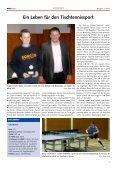 Heimvorteil für Oona Weber - Hessischer Behinderten - Page 7
