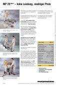 Mischpumpe MP 25MIXIT - Seite 2
