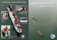 UNHIDE THE SECRETS - Biology Centre of the Academy of ...