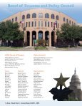 Head Start Area I Annual Report 2009/2010 - Harris County ... - Page 4
