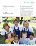 Head Start Area I Annual Report 2009/2010 - Harris County ... - Page 5