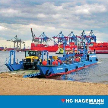 Broschüre HC HAGEMANN I als PDF