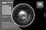 GTO804 GTO1002D GTO1004D GTO1202D ... - Hci-services.com