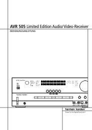 AVR 505_D.pdf - Aerne Menu