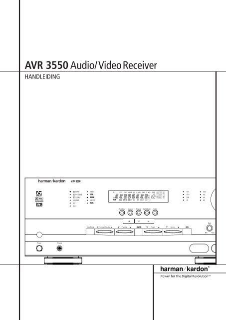 12016 AVR 3550 Holland - Hci-services.com