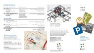 nearby parking ramp/lot options - Hennepin County Medical Center