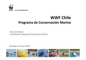 WWF Chil Chile - HCV Resource Network