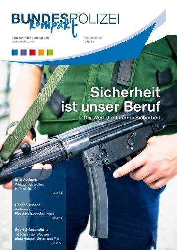 Liebe - Bundespolizei