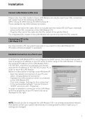 Installation Manual ISDN over IP - Hardware - Page 7