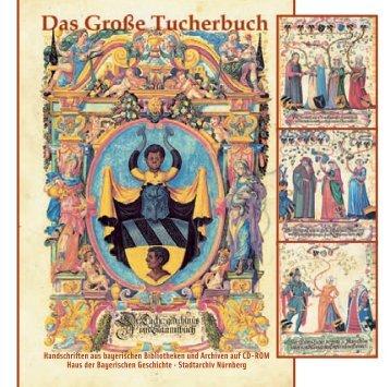 Das große Tucherbuch - Haus der Bayerischen Geschichte