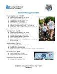 Nashville TN THW Sponsorship Packet - Huntington's Disease ... - Page 4