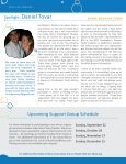 September 2013 Newsletter - Huntington's Disease Society of America - Page 2