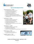 Duluth THW Sponsorship Packet - Huntington's Disease Society of ... - Page 4