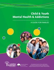 Guide for Families Mental Health 2013.pdf - Halton District School ...