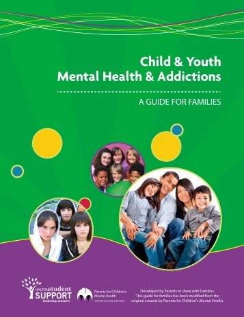 Guide for Families Mental Health 2013.pdf - Halton District School ...