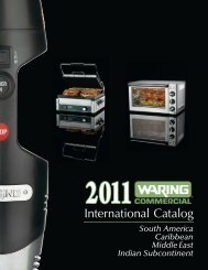 International Catalog - HD Sheldon and Co.