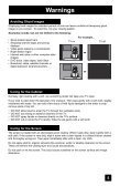 For Models - Home Theater HDTV - Page 5