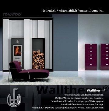 Walltherm - Horst Erichsen Energy