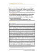 Postgraduate Research Experience Survey 2008 Final report - Page 7