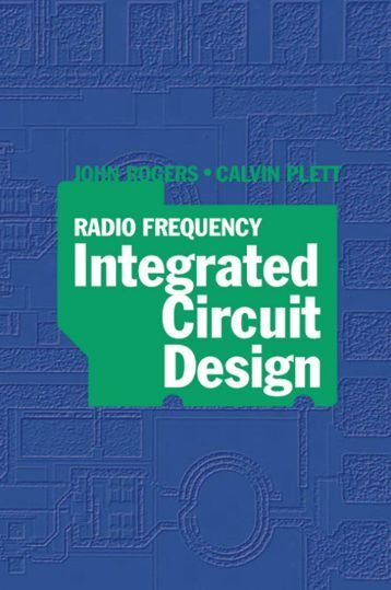 Radio Frequency Integrated Circuit Design - Webs
