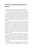 The Scholarship of Engagement for Politics: - Higher Education ... - Page 7