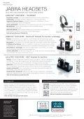 Übersicht aller zertifizierten Headsets - headON - Seite 2