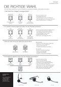 Übersicht aller zertifizierten Headsets - headON - Seite 3