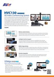 HVC130 - VoIPoint