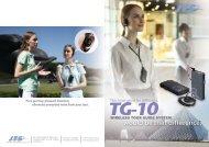TG- 1 - Headsetshoppen
