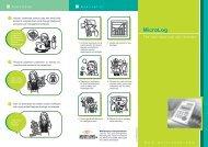 MicroLog - Headsetshoppen