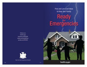 Free and Low-Cost Ideas to Keep Your Family Ready for Emergencies