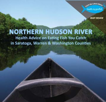 Northern Hudson River - New York State Department of Health