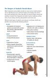 Anabolic Steroids and Sports - New York State Department of Health - Page 5