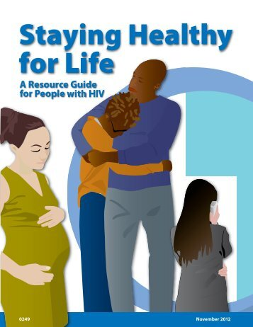 Staying Healthy for Life - New York State Department of Health