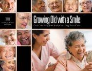 Oral Care Workbook - Print Version - Minnesota Department of Health
