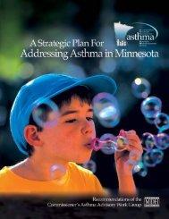 Asthma Plan / PDF - Minnesota Department of Health