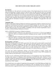 DOCUMENTATION GUIDE - Minnesota Department of Health