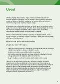 Informacije za obitelji i njegovatelje - Department of Health - Page 6