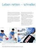Leben retten – schneller, einfacher und effizienter - Philips Healthcare - Seite 2
