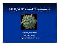 Introduction on HIV - Health[e]Foundation
