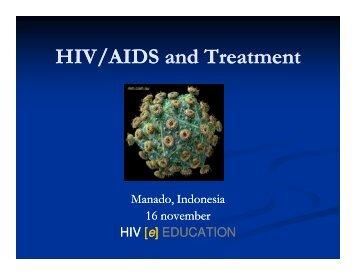 Introduction on HIV - Health[e]Foundation