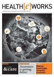 see pdf annual report - Health[e]Foundation
