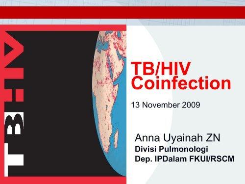 TB/HIV Coinfection - Health[e]Foundation