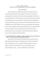Flynn - American Health Lawyers Association
