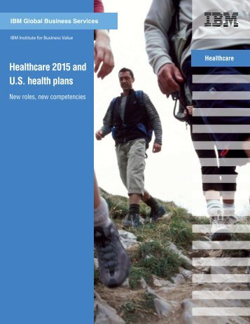 Download this Whitepaper - HealthLeaders Media