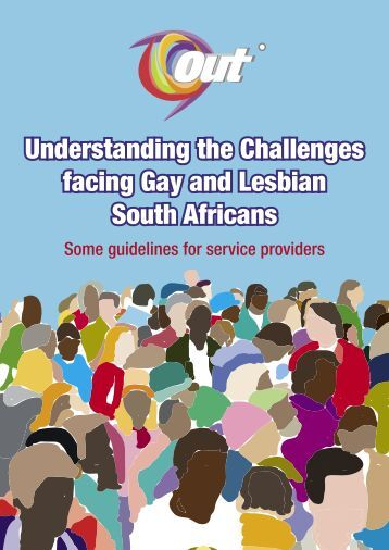 Some guidelines for service providers - Health Systems Trust