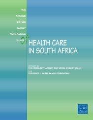 sahousesurvey - Health Systems Trust